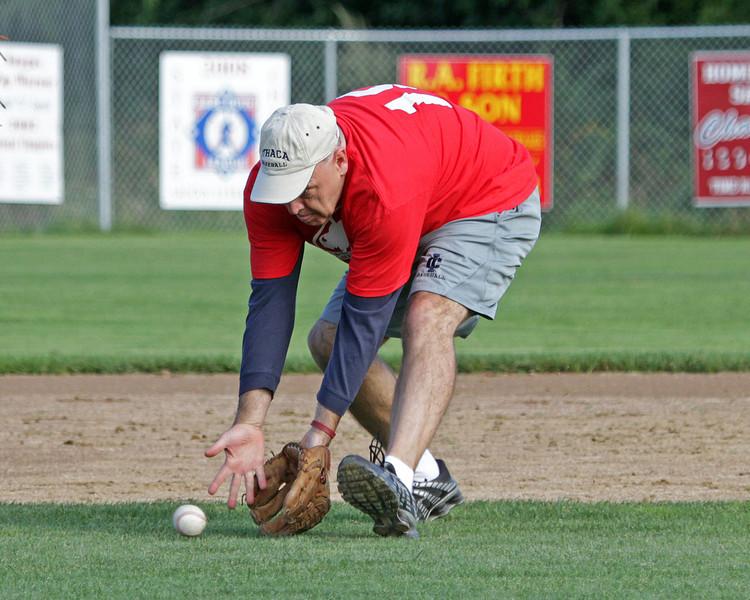 Saugus High Alumni Baseball Game 09-17-11- 0644ps