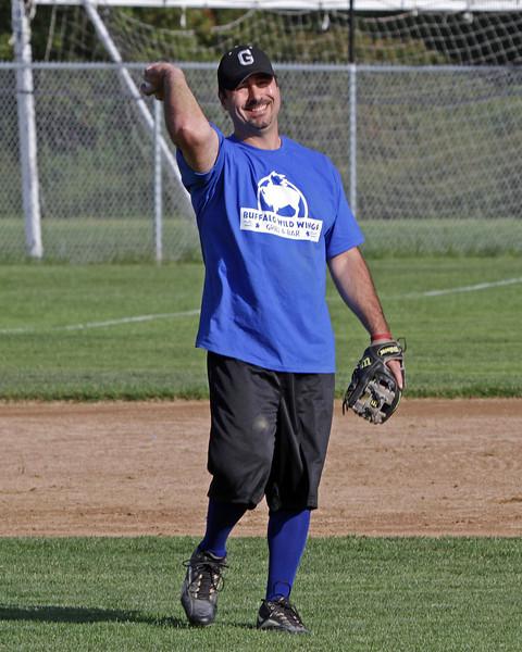 Saugus High Alumni Baseball Game 09-17-11- 0558ps