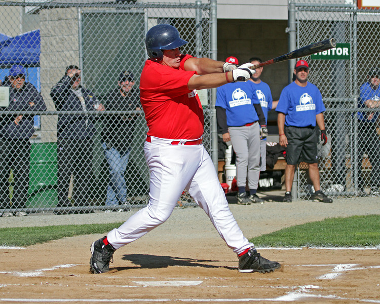Saugus High Alumni Baseball Game 09-17-11- 0299ps
