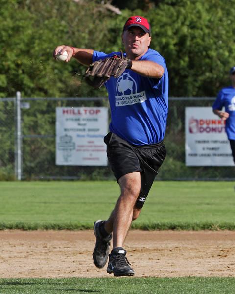 Saugus High Alumni Baseball Game 09-17-11- 0577ps