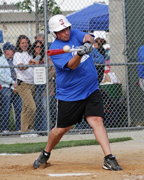 Saugus High Alumni Baseball Game 09-17-11- 0781ps