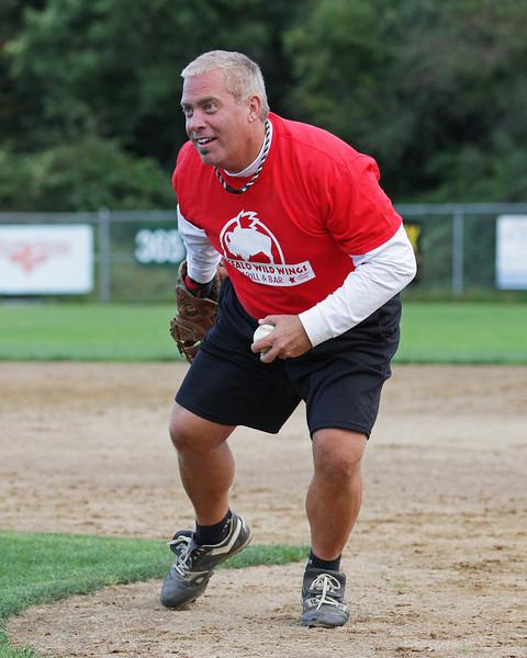 Saugus High Alumni Baseball Game 09-17-11- 1198ps