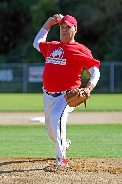 Saugus High Alumni Baseball Game 09-17-11- 0179ps