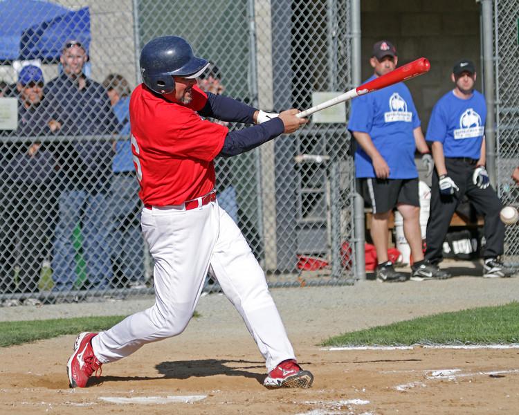 Saugus High Alumni Baseball Game 09-17-11- 0447ps