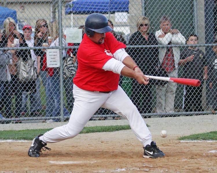 Saugus High Alumni Baseball Game 09-17-11- 1128ps