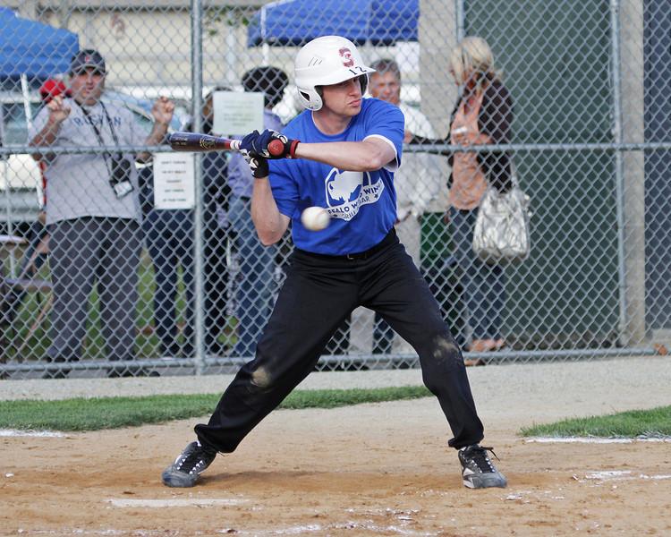 Saugus High Alumni Baseball Game 09-17-11- 0904ps
