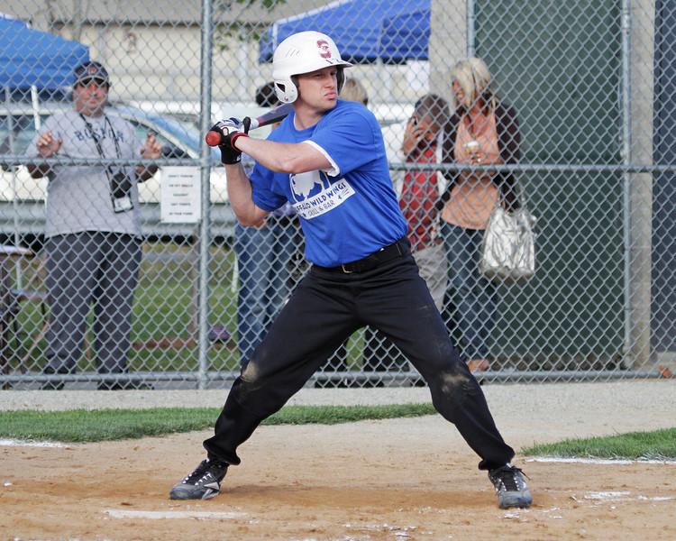 Saugus High Alumni Baseball Game 09-17-11- 0909ps