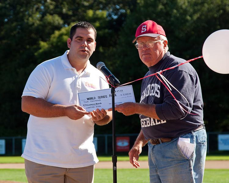 Saugus High Alumni Baseball Game 09-17-11- 0116ps
