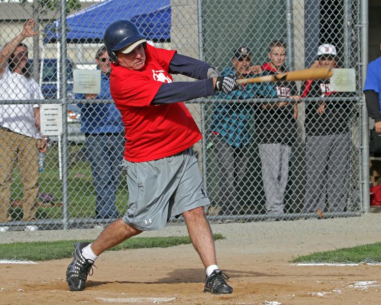 Saugus High Alumni Baseball Game 09-17-11- 0596ps