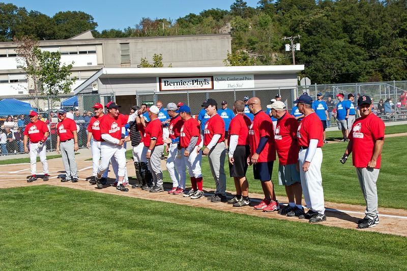 Saugus High Alumni Baseball Game 09-17-11- 0050ps