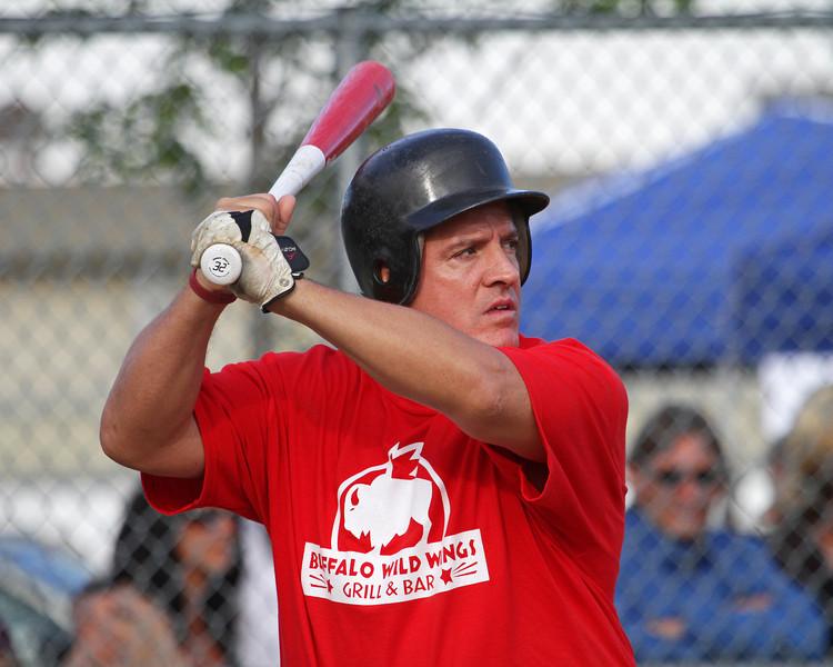 Saugus High Alumni Baseball Game 09-17-11- 0857ps