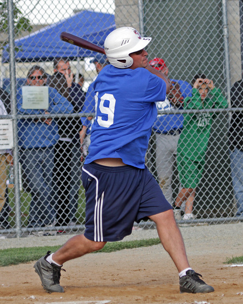 Saugus High Alumni Baseball Game 09-17-11- 0696ps