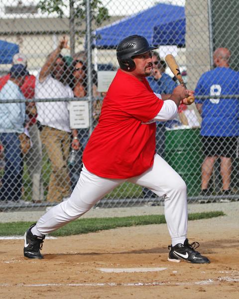 Saugus High Alumni Baseball Game 09-17-11- 0742ps
