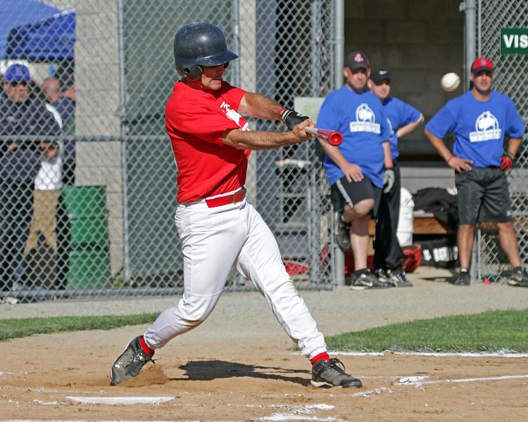 Saugus High Alumni Baseball Game 09-17-11- 0414ps