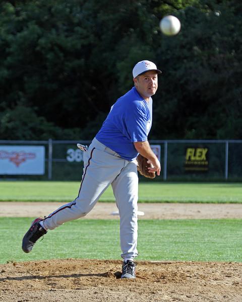 Saugus High Alumni Baseball Game 09-17-11- 0537ps