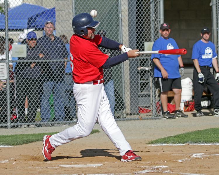 Saugus High Alumni Baseball Game 09-17-11- 0445ps