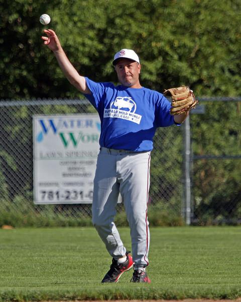 Saugus High Alumni Baseball Game 09-17-11- 0294ps