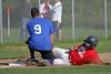 Saugus High Alumni Baseball Game 09-17-11- 0435ps