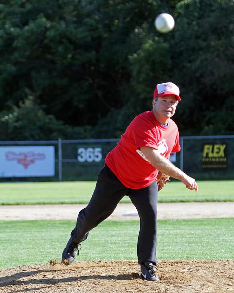 Saugus High Alumni Baseball Game 09-17-11- 0309ps
