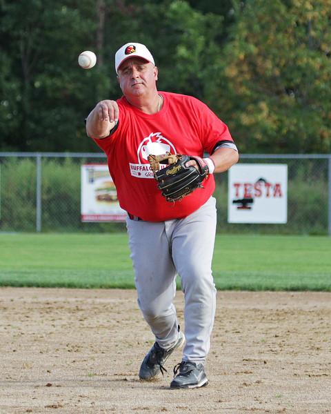 Saugus High Alumni Baseball Game 09-17-11- 0924ps