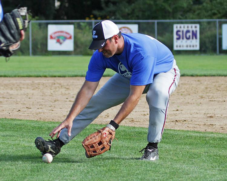 Saugus High Alumni Baseball Game 09-17-11- 0744ps