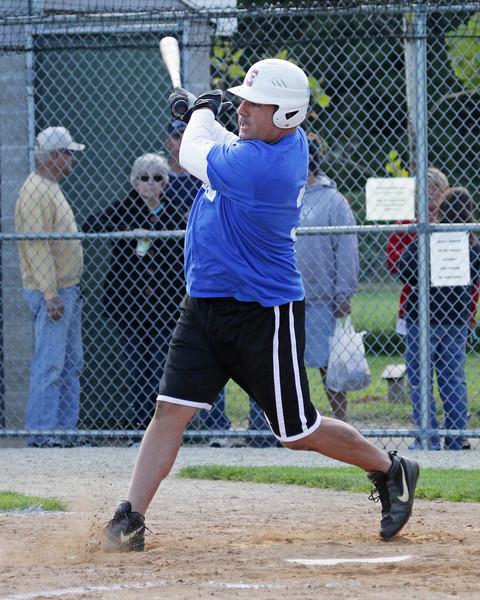 Saugus High Alumni Baseball Game 09-17-11- 1044ps