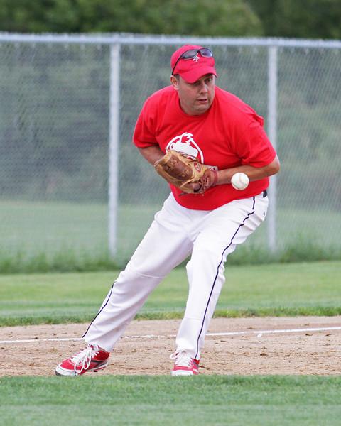 Saugus High Alumni Baseball Game 09-17-11- 1183ps