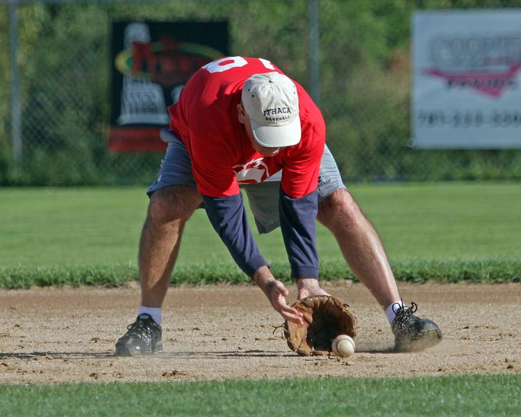 Saugus High Alumni Baseball Game 09-17-11- 0468ps