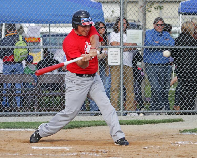 Saugus High Alumni Baseball Game 09-17-11- 0841ps