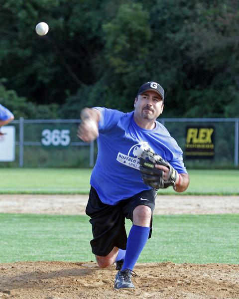 Saugus High Alumni Baseball Game 09-17-11- 0718ps