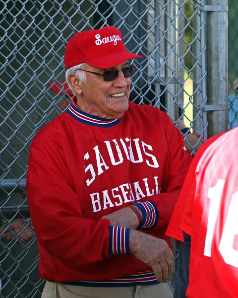 Saugus High Alumni Baseball Game 09-17-11- 0526ps