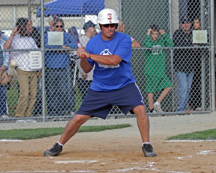 Saugus High Alumni Baseball Game 09-17-11- 0691ps