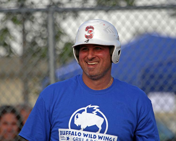 Saugus High Alumni Baseball Game 09-17-11- 0677ps