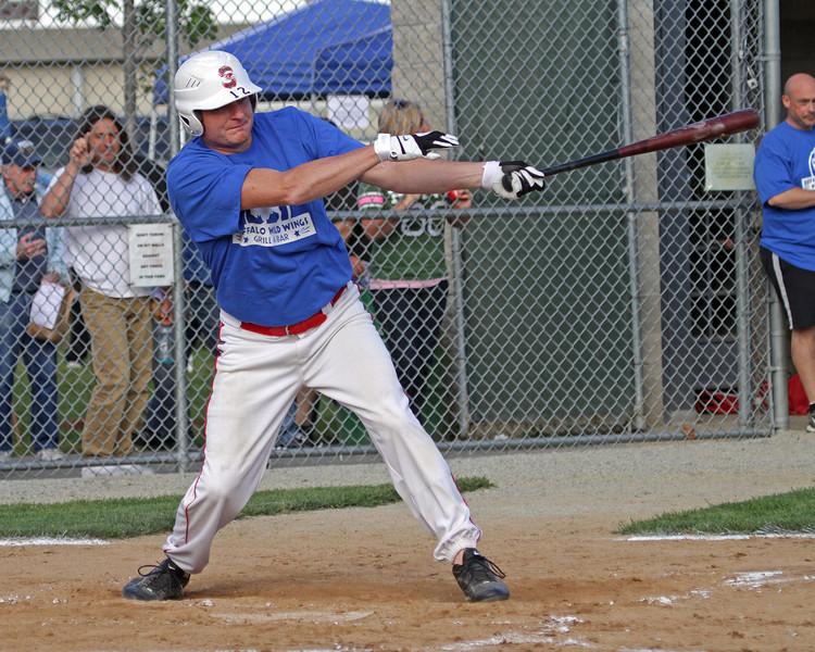 Saugus High Alumni Baseball Game 09-17-11- 0665ps