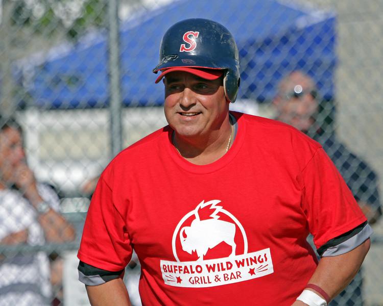 Saugus High Alumni Baseball Game 09-17-11- 0425ps