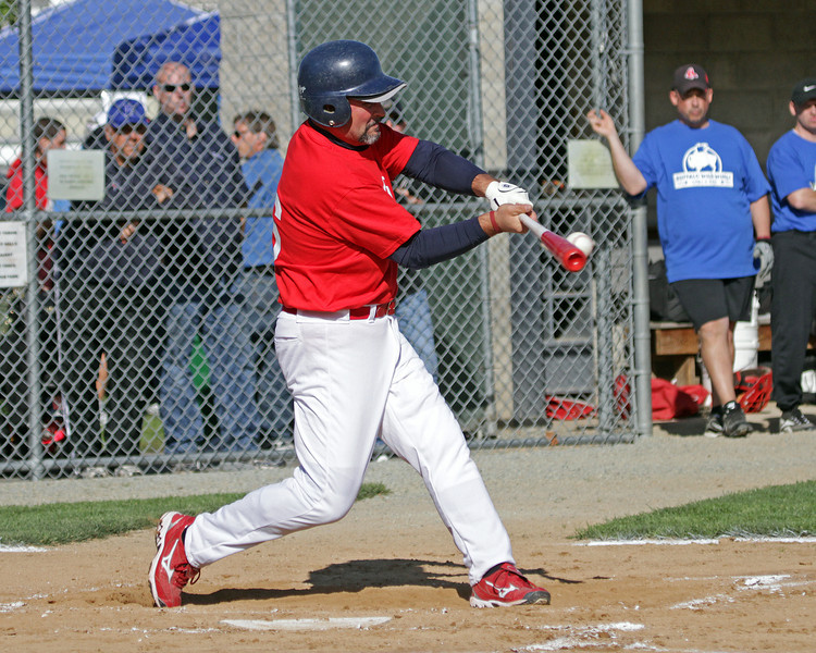 Saugus High Alumni Baseball Game 09-17-11- 0439ps