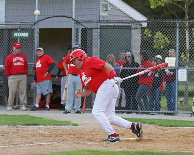Saugus High Alumni Baseball Game 09-17-11- 1249ps