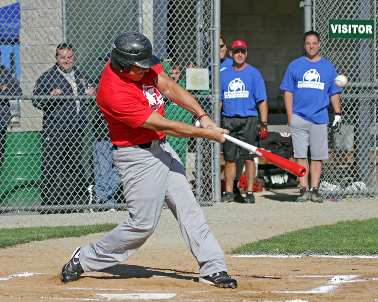 Saugus High Alumni Baseball Game 09-17-11- 0280ps