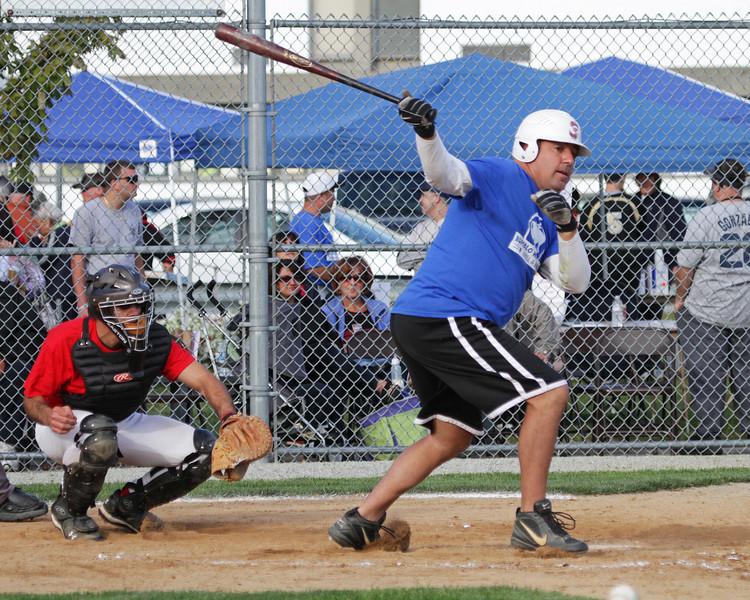 Saugus High Alumni Baseball Game 09-17-11- 0916ps