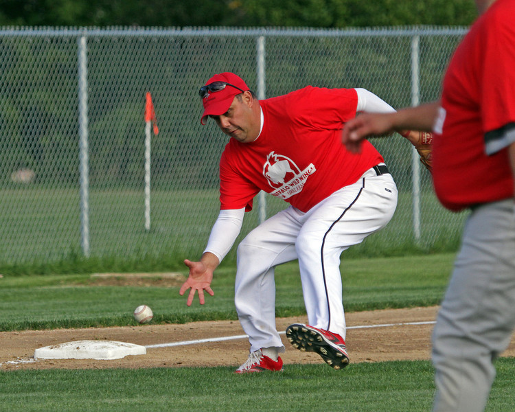 Saugus High Alumni Baseball Game 09-17-11- 0658ps