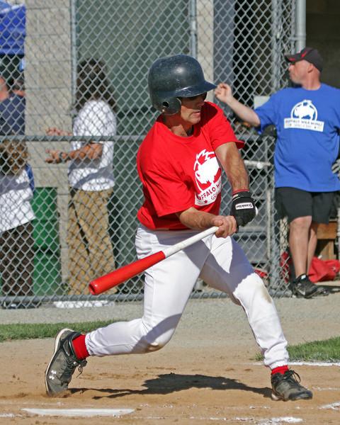 Saugus High Alumni Baseball Game 09-17-11- 0410ps