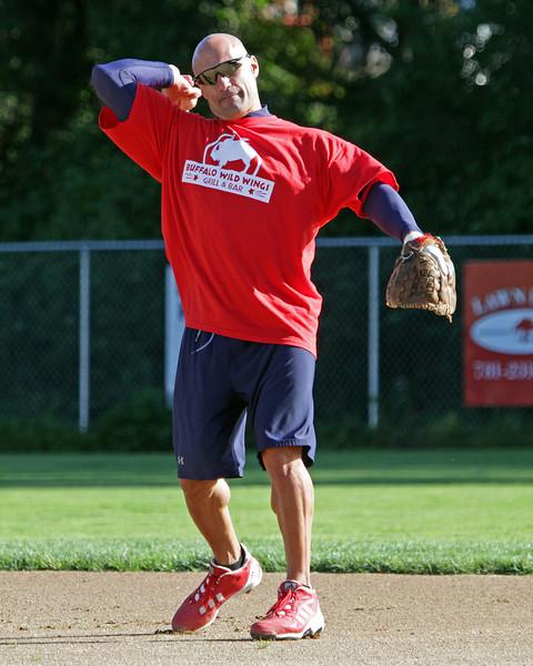 Saugus High Alumni Baseball Game 09-17-11- 0473ps