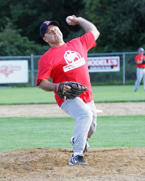Saugus High Alumni Baseball Game 09-17-11- 0877ps