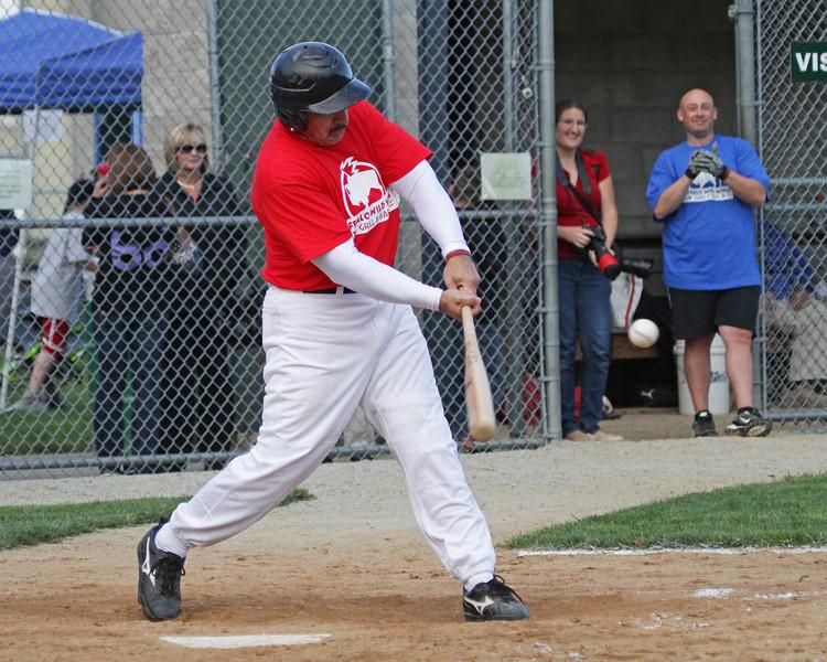 Saugus High Alumni Baseball Game 09-17-11- 1102ps