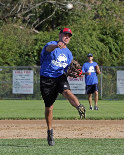 Saugus High Alumni Baseball Game 09-17-11- 0579ps