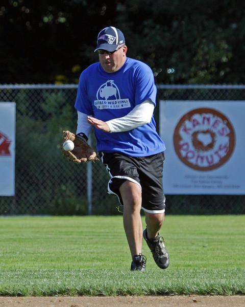 Saugus High Alumni Baseball Game 09-17-11- 0430ps