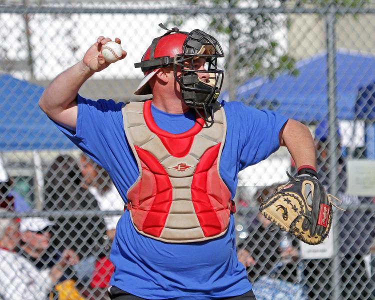 Saugus High Alumni Baseball Game 09-17-11- 0274ps