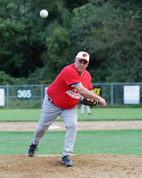 Saugus High Alumni Baseball Game 09-17-11- 1139ps