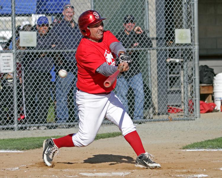 Saugus High Alumni Baseball Game 09-17-11- 0458ps