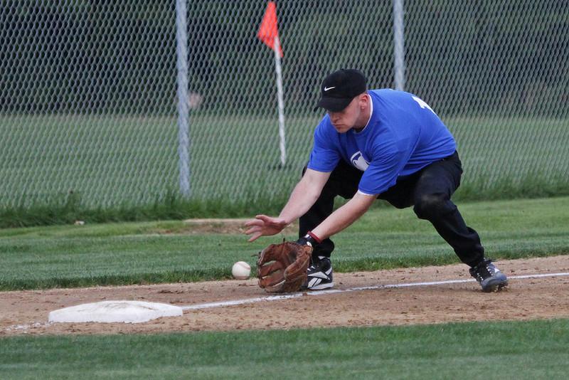 Saugus High Alumni Baseball Game 09-17-11- 1133ps